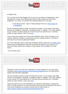 youtube-message