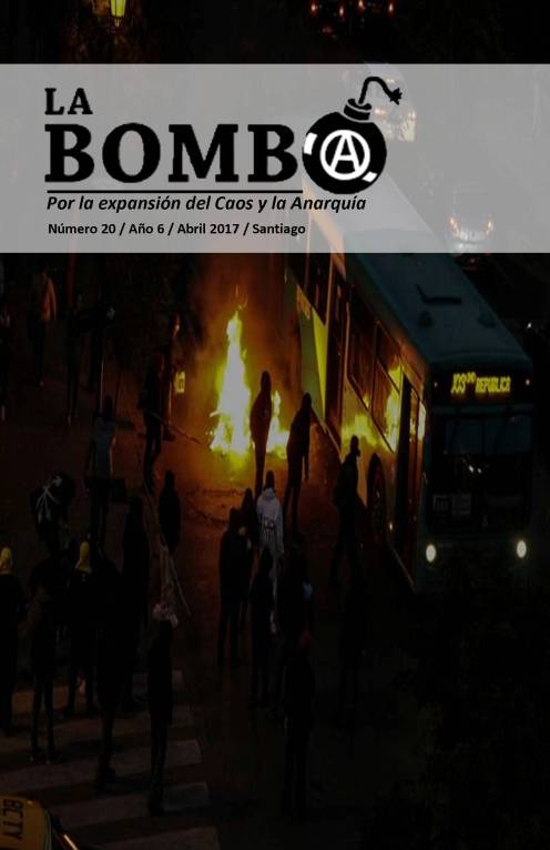 La Bomba 20