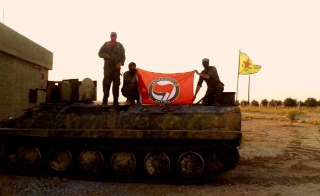 RojavaAntifa
