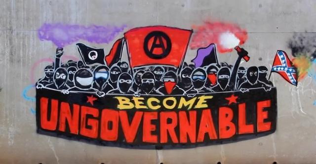 BecomeUngovernable