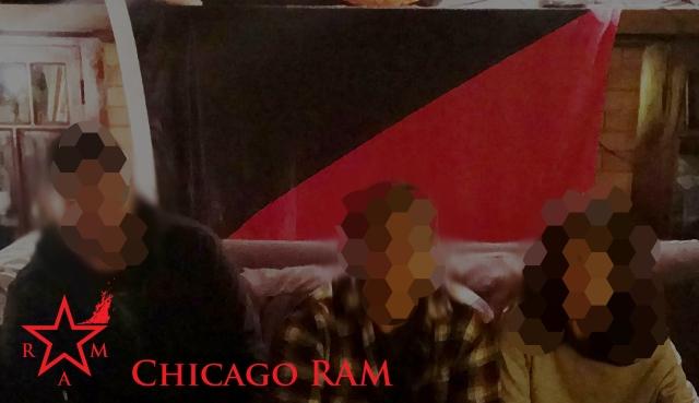 chicago ram