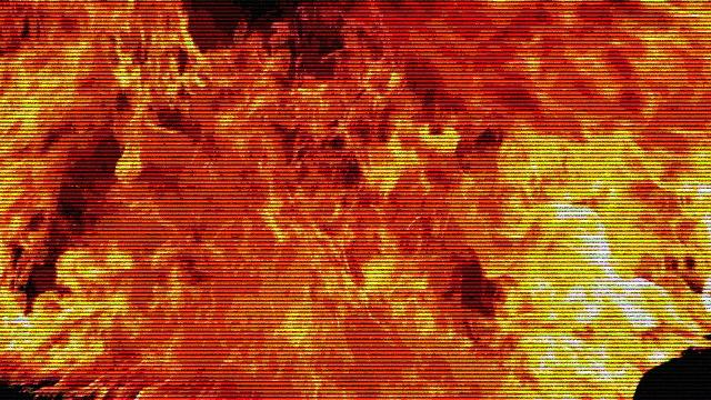 incendiario