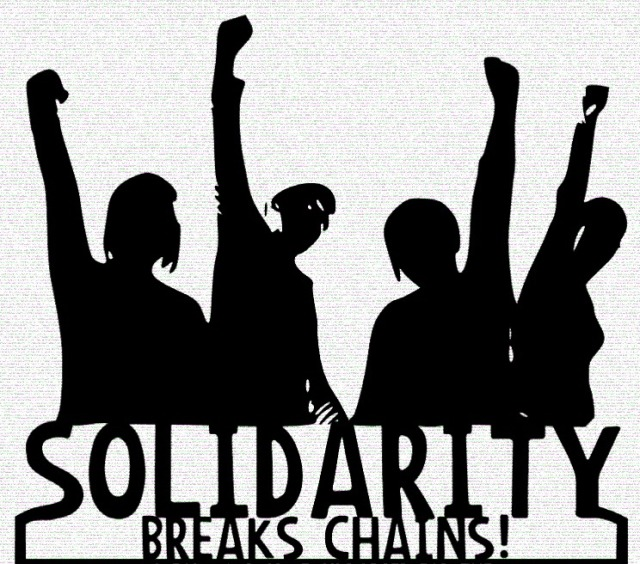 solidarity-breaks-chains